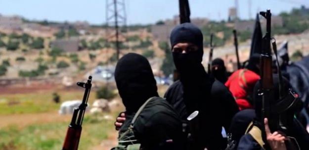 IŞİD, 3 Türkmen köyünü ele geçirdi!