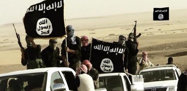 IŞİD 3'ü kadın 23 Türkmen'i katletti!