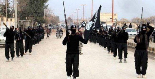 IŞİD, 75 Kişiyi Daha İdam Etti
