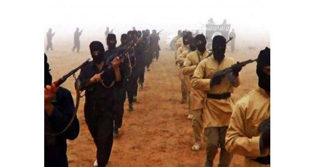 IŞİD açıkladı: PKK'yı neden mi vuruyoruz?