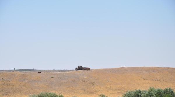 Işid İle Pyd Güçleri Türkiye Sınırında Çatişiyor