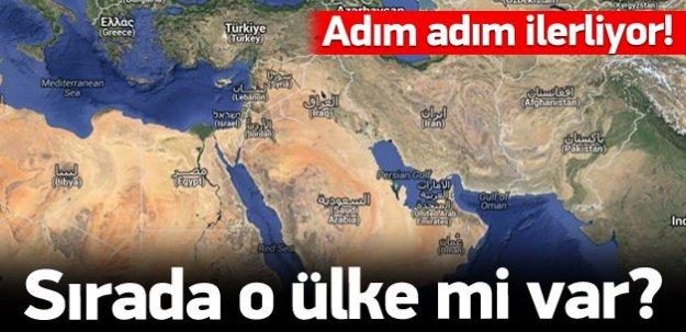 IŞİD'in yeni hedefi Mısır!
