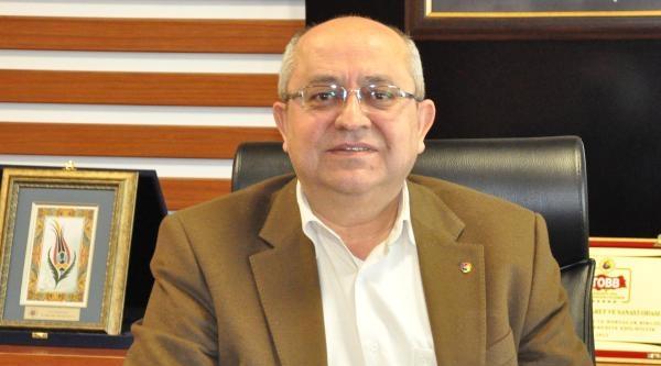 Işid, Karaman'ın İhracatini Vurdu