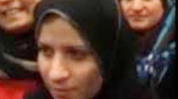 Işid Lideri Bağdadi'nin Eşi Ve Çocuklari Rahibelere Karşı Serbest Bırakılmış