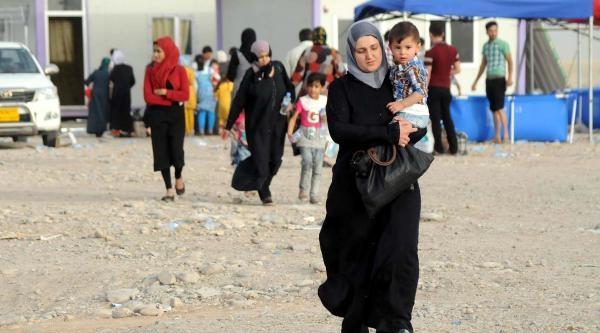 Işid, Musul'a Vali Atadı, Konsolosluk Görevlileri Halen Ellerinde -ek Fotoğraflar