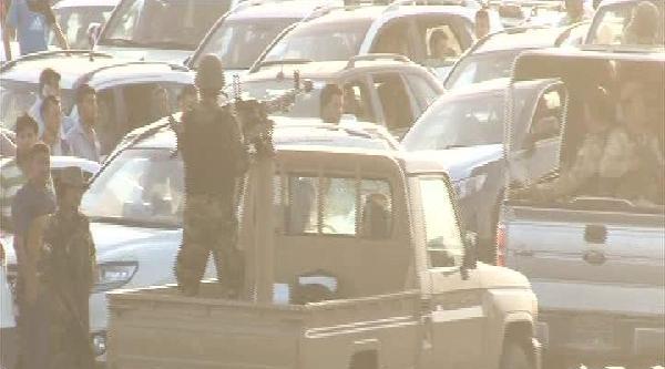 Işid, Musul'da Süryanilere Saldırdı (fotoğraf)