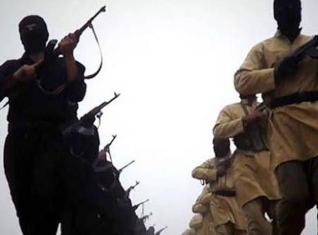 IŞİD planladığı eylemi gerçekleştirirse felaket kapıda!