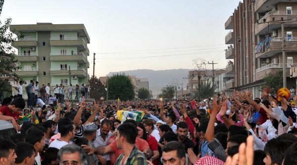 Işid Saldırısında Ölen Gazetecinin Cenazesi Türkiye'ye Getirildi