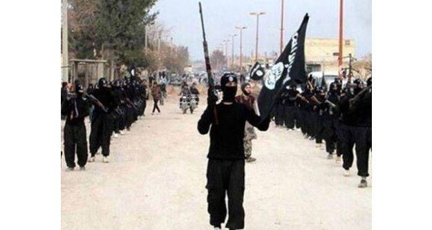 İŞİD Şampiyonası!
