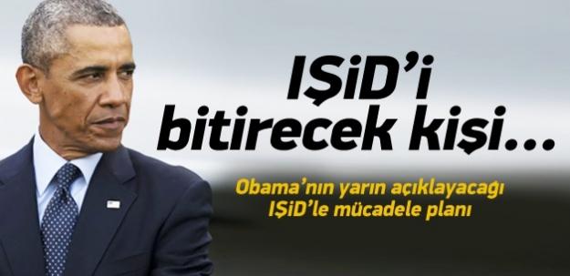 IŞiD savaşı 3 yıl sürer