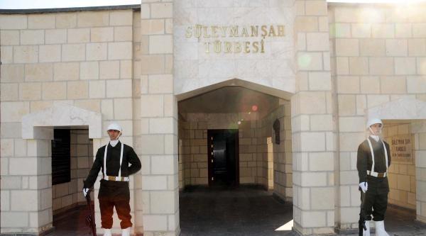 Işid, Süleyman Şah Tehditini 15 Mart'ta Yapmış
