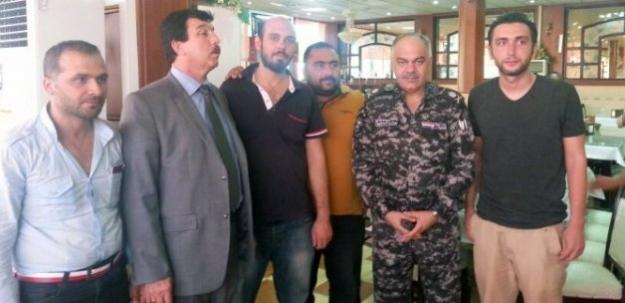 IŞİD Türk işçileri serbest bıraktı...