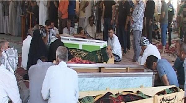 Işid Türkmen Köyünü Bastı, 23 Türkmen'i Öldürdü