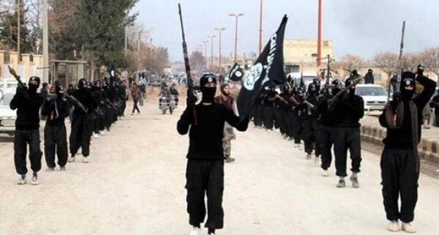 IŞİD twitter'da pes etti!