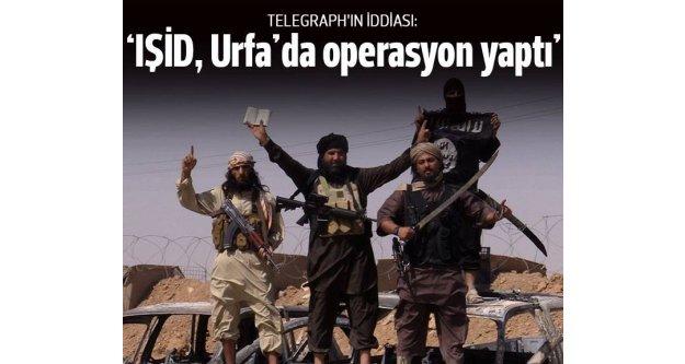'IŞİD, Urfa'da Suriyeli muhalifi kaçırmaya çalıştı'
