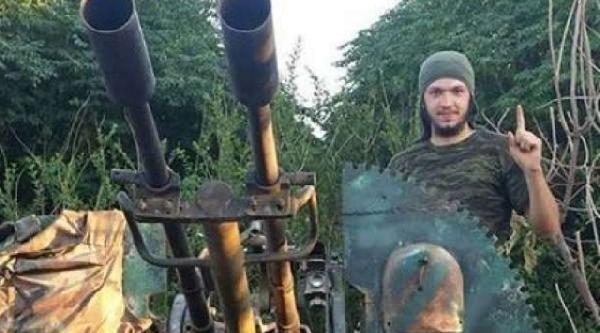 Işid'a Katılan Kosovalı Patrion Matoşi Öldürüldü