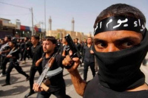 IŞİD'den Barzani'ye Tehdit: Kafanızı Kesmeye Geliyoruz