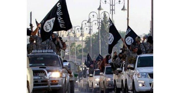 IŞİD'den bomba itiraf!