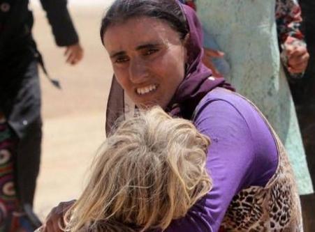 IŞİD'den iğrenç itiraf!