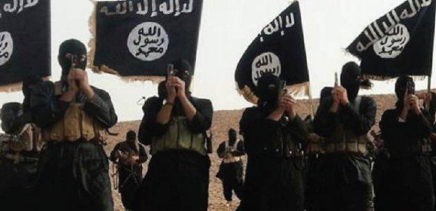 IŞİD'den Kobani açıklaması: Kararlıyız