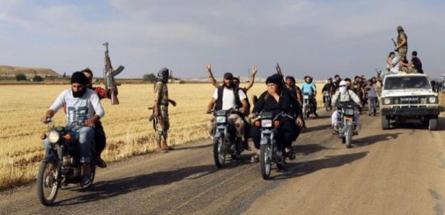 IŞİD'den korkutan açıklama: Hazır olun!