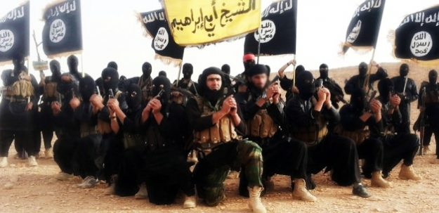 IŞİD'e en ağır darbe!
