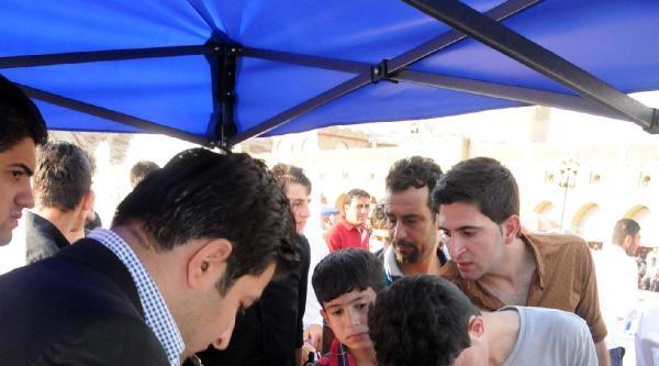 Işid'e Karşı Peşmerge'ye Katılım Kampanyası