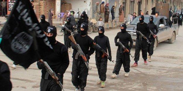 IŞİD'in bu yönü hiç bilinmiyor!