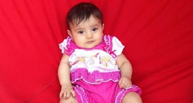 IŞİD'in elindeki en küçük rehine '8 aylık Ela'
