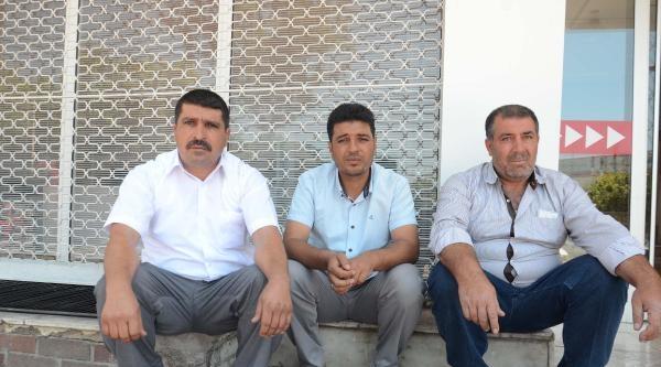 Işid'in Elinden Kurtulan Şoförler Tır'larını İstiyor