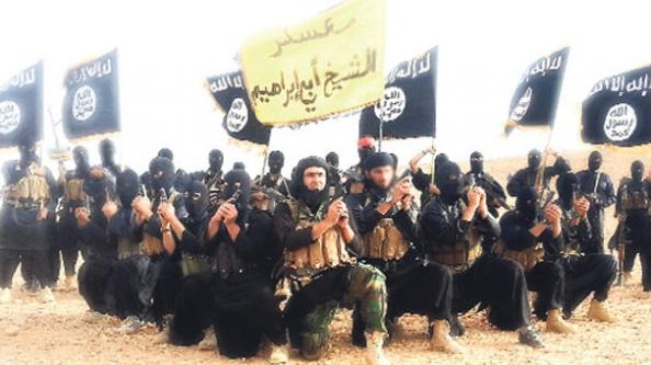 IŞİD'in hilafet ilanına ilk evet o örgütten!