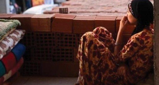 IŞİD'in Kadın Kölelerinin Fiyatları Açığa Çıktı
