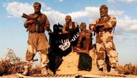 IŞİD'in 'Kafa Kestiren' Yargıcı Öldürüldü...