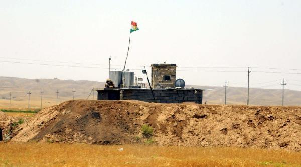 Işid'in Rehineleri Bırakması İçin Aşiretler Devrede