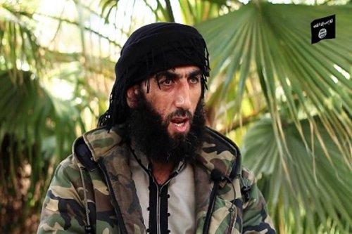 IŞİD'in Yeni Lideri Saddam Cemal Oldu