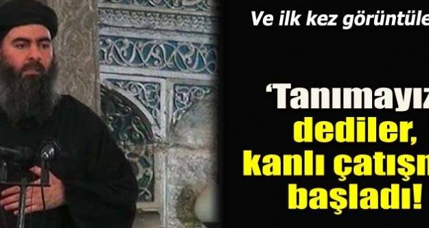 IŞİD'le Türkmenler arasında çatışma