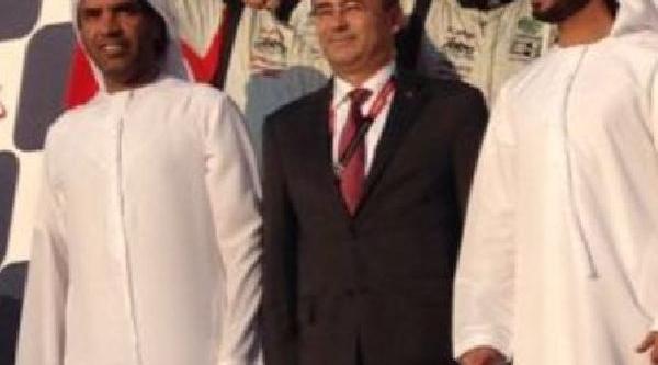 Işiklar, Abu Dhabi Finalinde Şampiyonluğa Oynuyor