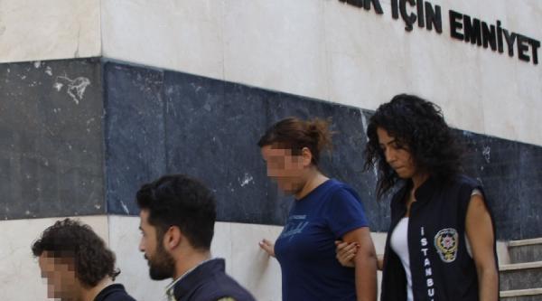 İşkence Edilerek Öldürülen Muhabeci Cinayetinde 8 Gözaltı