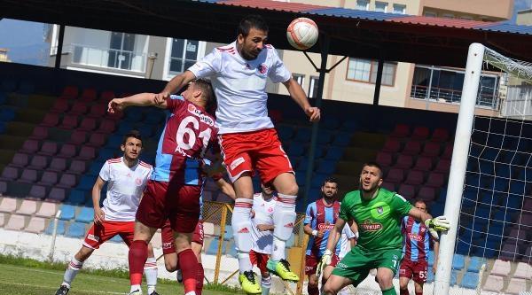 İskenderun Demirçelikspor- Ofspor: 3-0