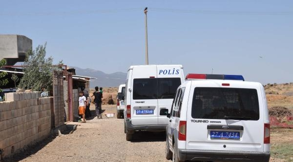 İslahiye'de Kaçak Akaryakıt Opeasyonu: 2 Gözaltı
