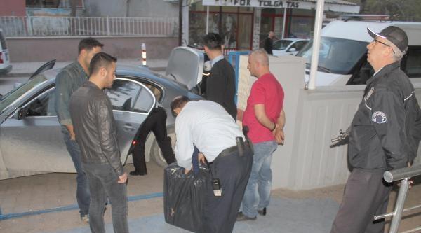 İslahiye'de Kaçakçılık Operasyonu: 4 Gözaltı