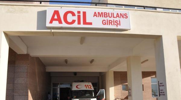 İslahiye'de Kaza: 1 Ölü, 4 Yaralı
