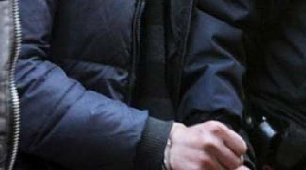 Islahiye'de Motosiklet Hirsizliğina Tutuklama