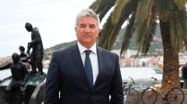 İşler: İzmir Turizmi Sağlıksız Ve Suni Büyüyor