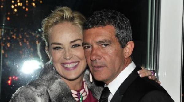 İspanya, Antonıo Banderas- Sharon Stone Aşkını Konuşuyor