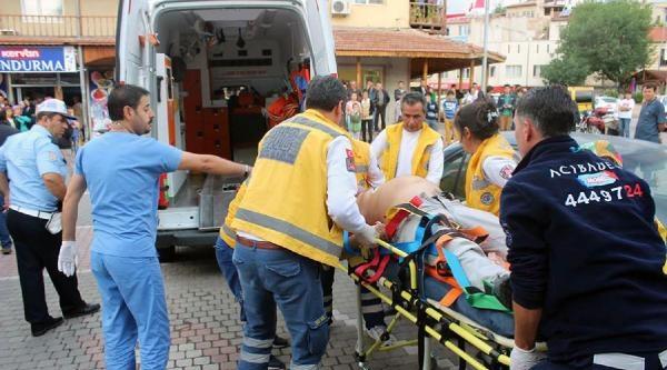 İspanyol Turist Kalp Krizi Sonucu Öldü