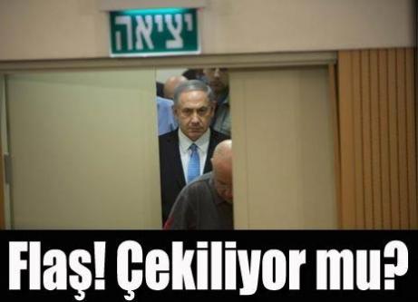 İsrail çekiliyor mu?