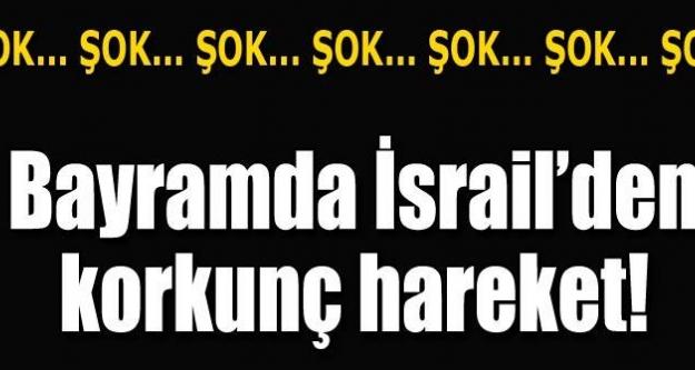 İsrail, Şifa Hastanesi'ni bombaladı