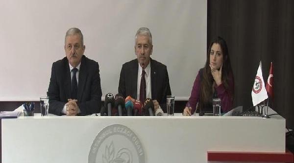 Istanbul Eczaci Odasi Başkani Güngör: 471 Adet Ilaç Piyasada Yok