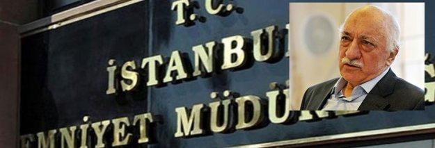 İstanbul Emniyet Müdürlüğü ilk kez